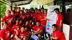 Swine Business Blood Donation, Concepcion, Tarlac
