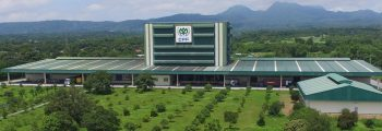 2011 : Charoen Pokphand Foods Philippines Corporation (aquaculture) started the construction of feedmill located at Km. 111 Roman Super Highway Brgy. Gugo Samal Bataan