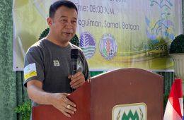 CPF : Mangrove Tree Planting
