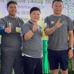 Mangrove 2019