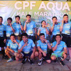 CPF Aqua Half Marathon