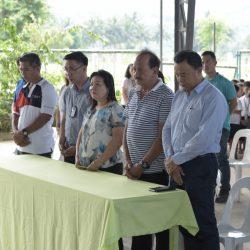 Fish Culture Project Philippines